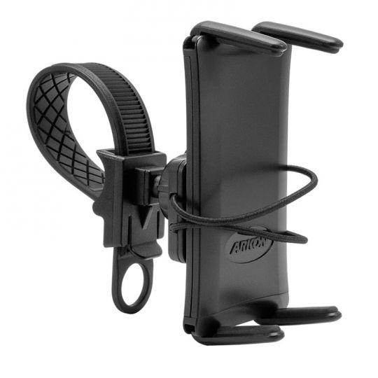 Iphone Bike Mount >> Slim Grip Ultra Bike Or Motorcycle Handlebar Phone Mount For Iphone 11 Xs Xr X Galaxy Note 9