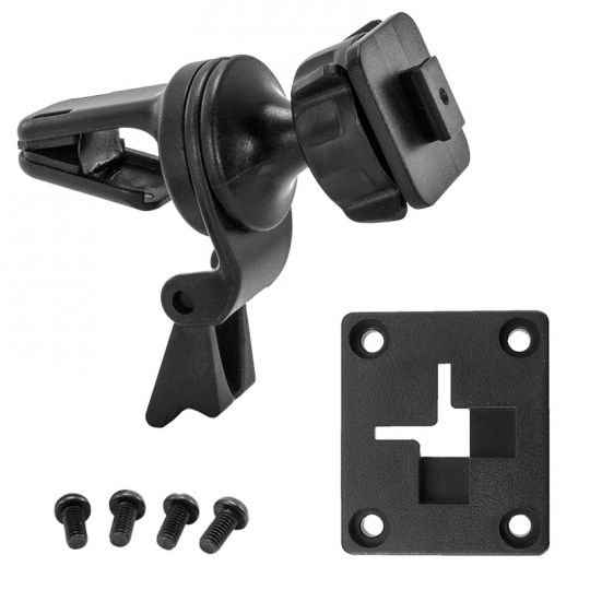 Removable Swivel Air Vent Car Mount For Xm And Sirius Satellite